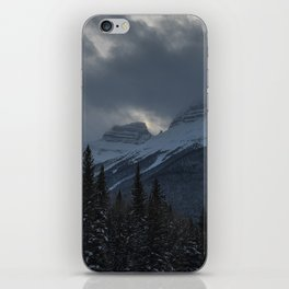 Rocky Mountains Two iPhone Skin
