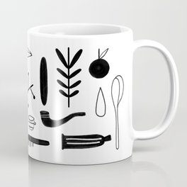 doddle Coffee Mug