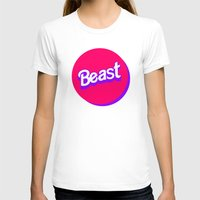 beast T-shirts featuring Beast by Heretical