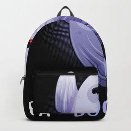 Cute Boo Costume Backpack