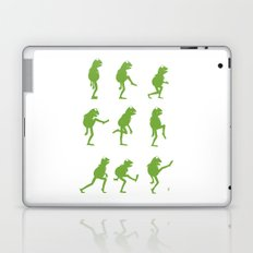 Ministry of Silly Muppet Walks Laptop & iPad Skin