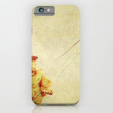 porcelain iPhone 6s Slim Case