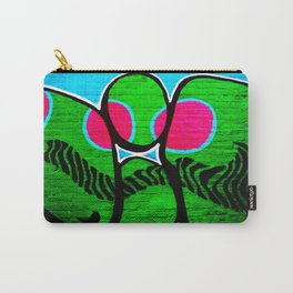 Graffiti 12 Carry-All Pouch