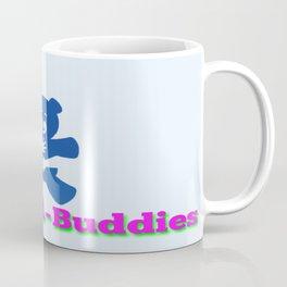 team hug-A-Buddies Coffee Mug