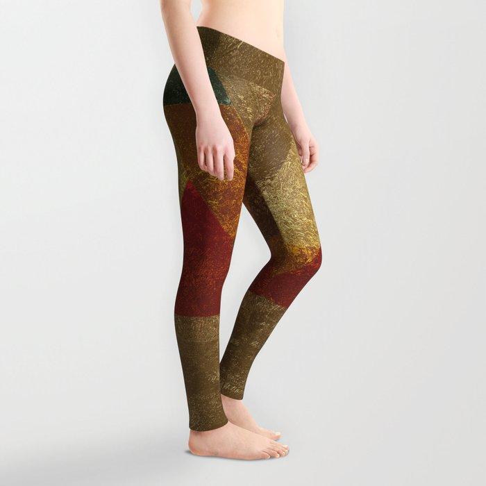 5try Leggings