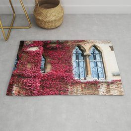 Creeping Vine Rug