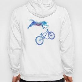 BMX Cat Hoody
