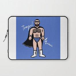 Beard Boy: Tempest Laptop Sleeve