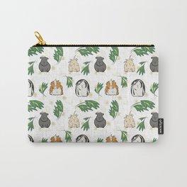 Piggy paradise Carry-All Pouch