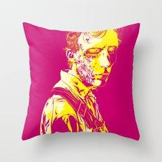 ZMB 02 Throw Pillow