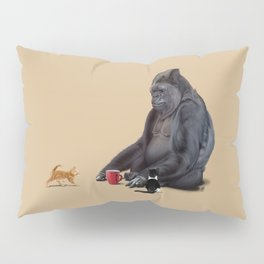 I Should, Koko (Colour) Pillow Sham