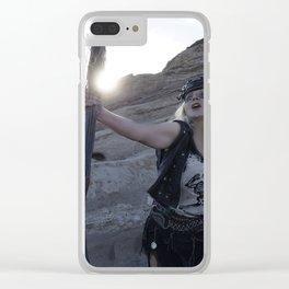 Signal Clear iPhone Case