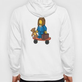 Young at Heart Hoody
