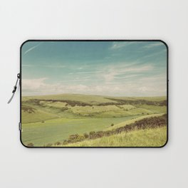 Rolling Hills Laptop Sleeve