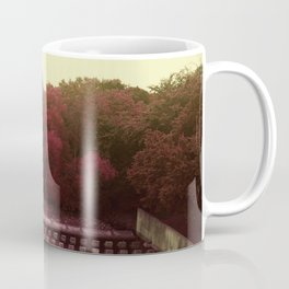 Maybe One Day, But Not This Day Coffee Mug