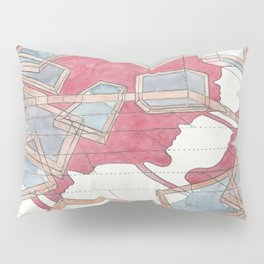 Everything is moving out Pillow Sham