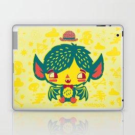 Béla Jr. Laptop & iPad Skin