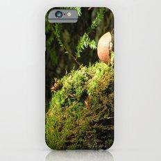 Mushroom chimney iPhone 6s Slim Case