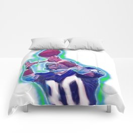 Largent Comforters