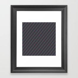 M-Tech Framed Art Print