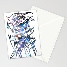 Acuatik Stationery Cards