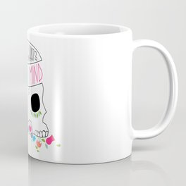What's On Your Mind? Coffee Mug