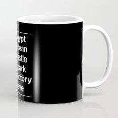 Know your Waveforms Mug