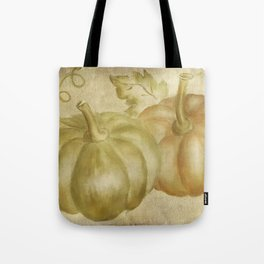 Autumn's Gifts Tote Bag