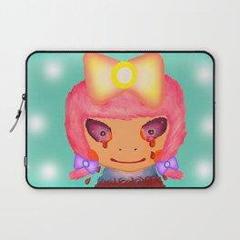 Sweet Girl  Laptop Sleeve