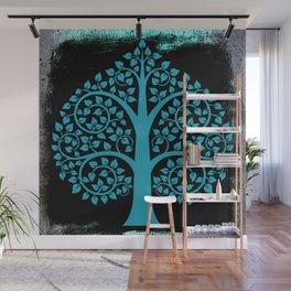 Bodhi Tree0107 Wall Mural
