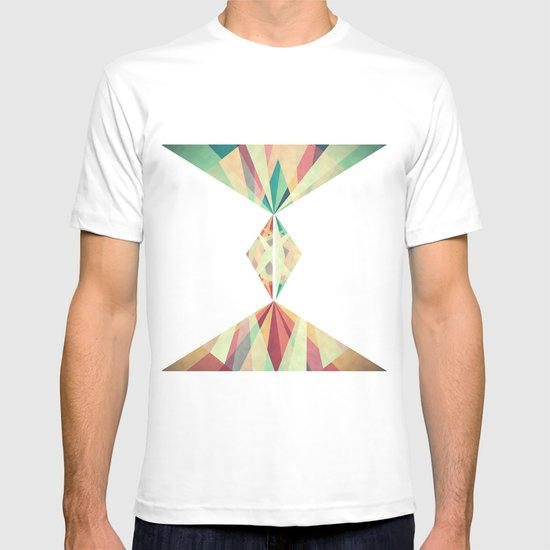 Different Outcomes T-shirt