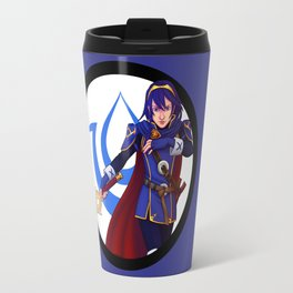 Challenge Fate Travel Mug