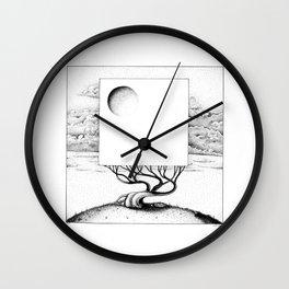 Architree Wall Clock