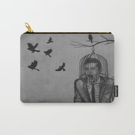 Is this living free?  Carry-All Pouch