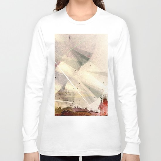 Life on Mars Long Sleeve T-shirt