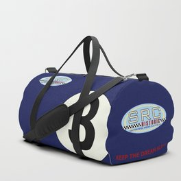 SRC Preparations RA272 No.3 Carter Duffle Bag