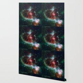 Heart Nebula Wallpaper