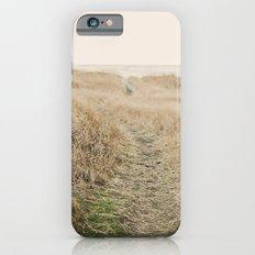 Ocean Trail iPhone 6s Slim Case