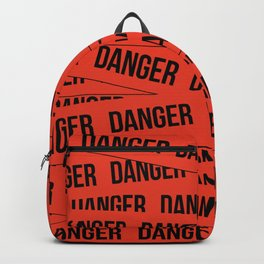 Danger Backpack