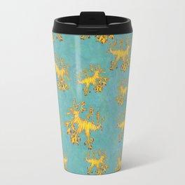 I Dragon Travel Mug