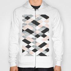Pastel Scheme Geometry Hoody