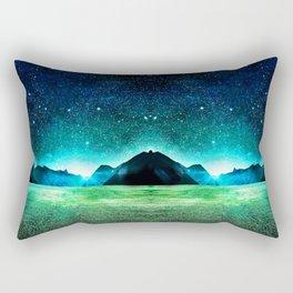 Sky Light Rectangular Pillow