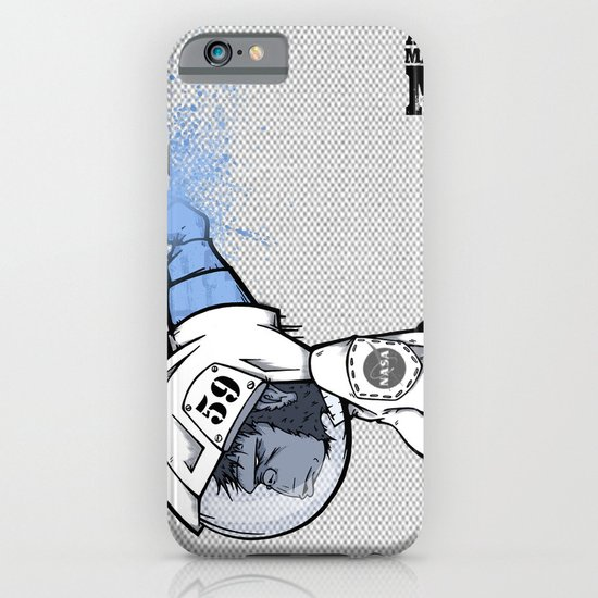 able.baker.perfect. iPhone & iPod Case