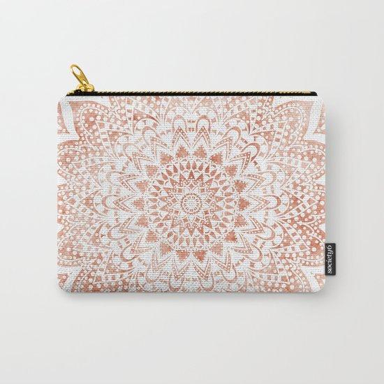 MANDALA SAVANAH Carry-All Pouch