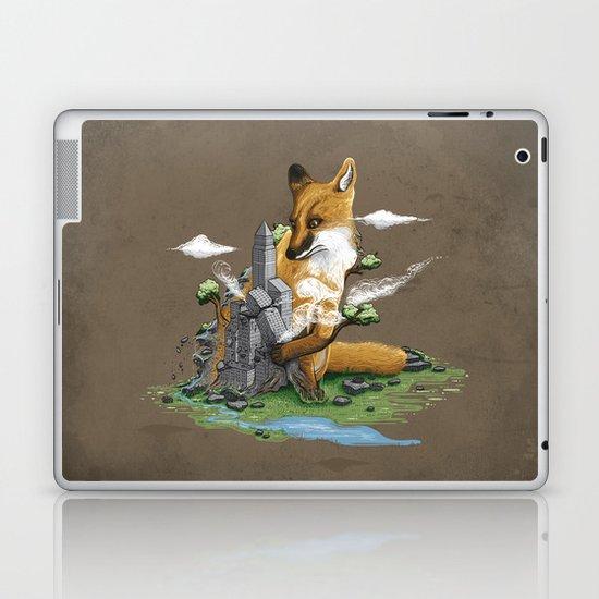 Clean the World II Laptop & iPad Skin