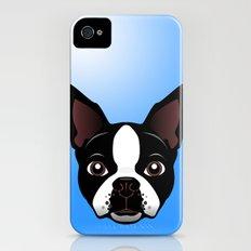 boston iPhone (4, 4s) Slim Case