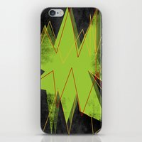 brand new iPhone & iPod Skins featuring Brand New by SarahSpencerPhoto