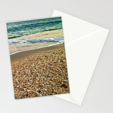 Boatload of Shells Stationery Cards