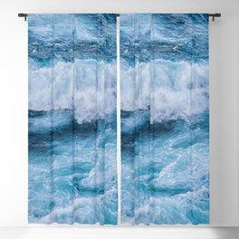 wave Blackout Curtain