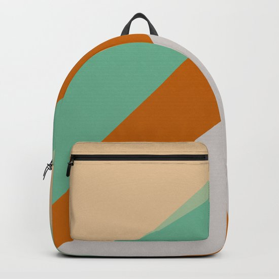 The Nordic Way VI Backpack